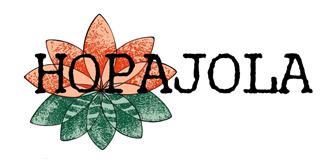 Hopajola logotyp
