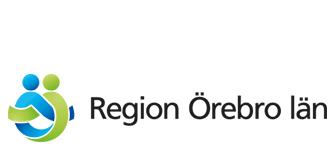 Region Örebro Län logotyp